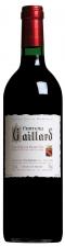 Château Gaillard Saint-Émilion Grand Cru magnum