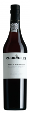 Churchill's Tawny Port 20 years old 50cl