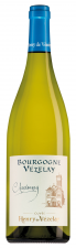 Cuvée Henry de Vézelay Bourgogne Chardonnay