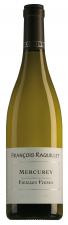 Domaine Raquillet Mercurey Blanc Vieilles Vignes
