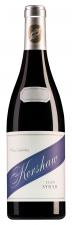 Kershaw Wines Elgin Clonal Selection Syrah