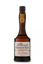 Calvados Chateau du Breuil Fine 70 cl