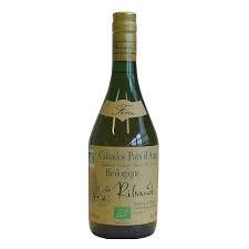 Calvados La Ribaude Biologique