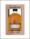 Glenrothes single malt