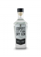 Loopuyt Virgin Gin Alcoholvrij