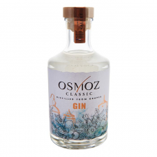 Osmoz Classic Grapes Gin