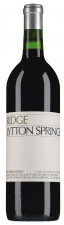 Ridge Dry Creek Valley Lytton Springs Cabernet Sauvignon