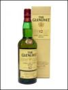 The Glenlivet single malt 12 years