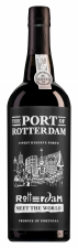 The Port of Rotterdam