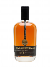 Zuidam Flying Dutchman Dark Rum 3yr