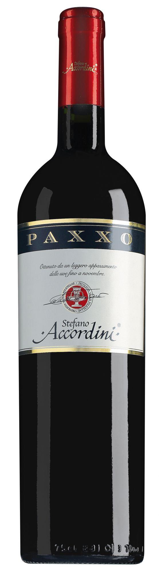 Stefano Accordini Veneto Paxxo