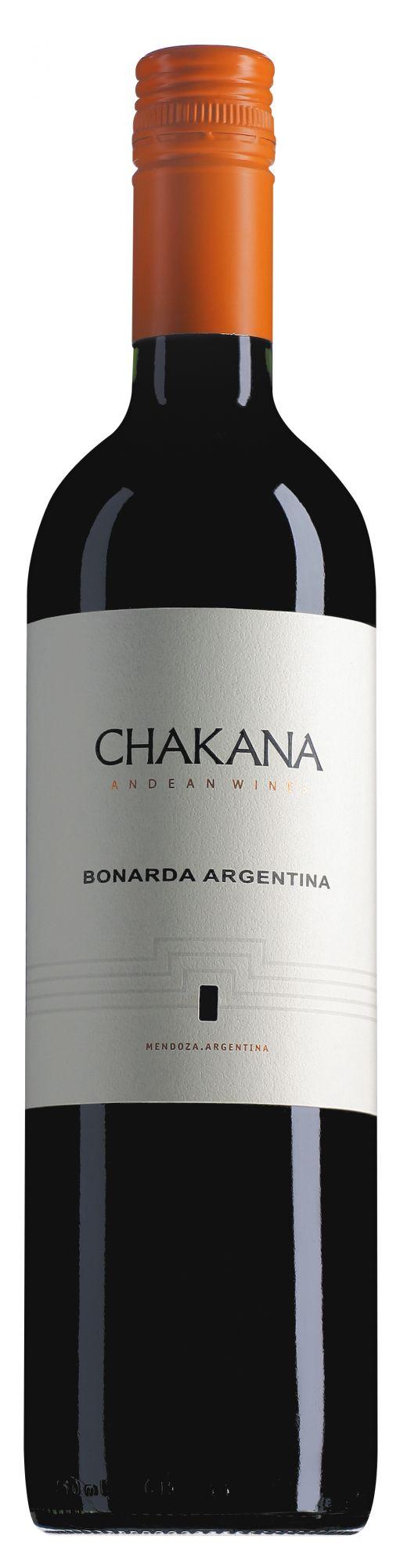 Chakana Mendoza Bonarda