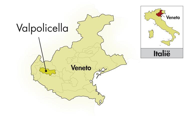 Stefano Accordini Amarone della Valpolicella Classico MAGNUM (1,5L) in kist