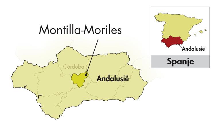 Alvear Montilla-Moriles Cream halve fles