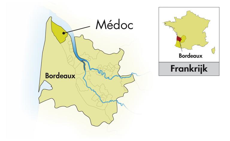 Jean-Pierre Moueix Bordeaux 1990