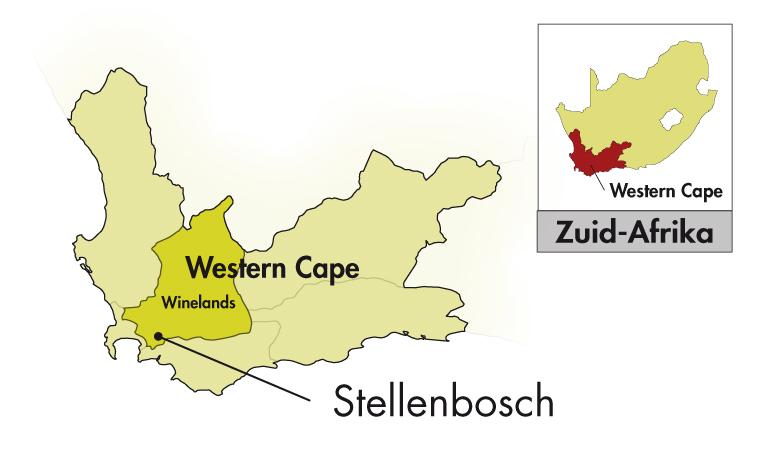 DeMorgenzon Stellenbosch Reserve Chardonnay