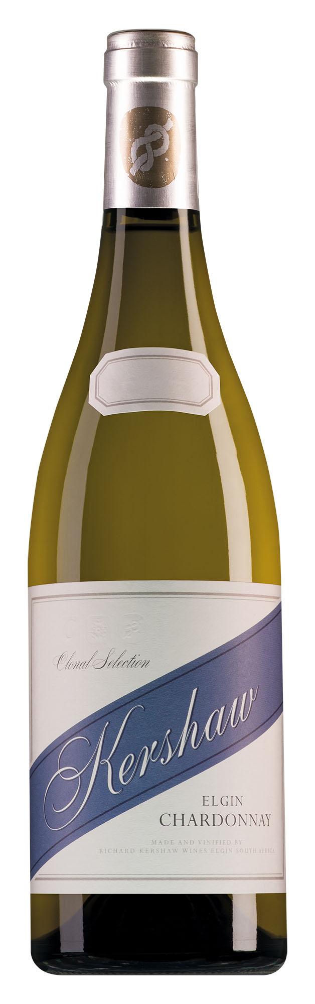 Kershaw Wines Elgin Clonal Selection Chardonnay