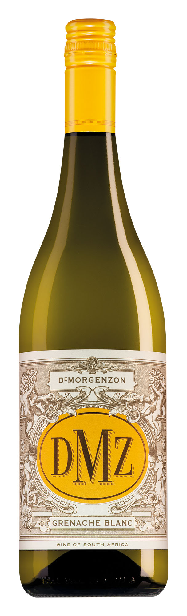 DeMorgenzon DMZ Stellenbosch Limited Release Grenache Blanc