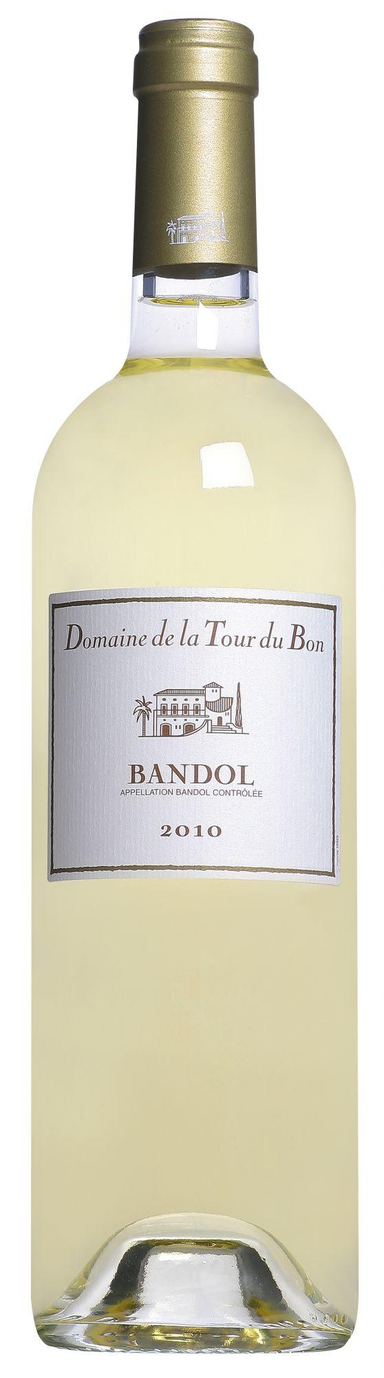 Domaine de la Tour du Bon Bandol wit
