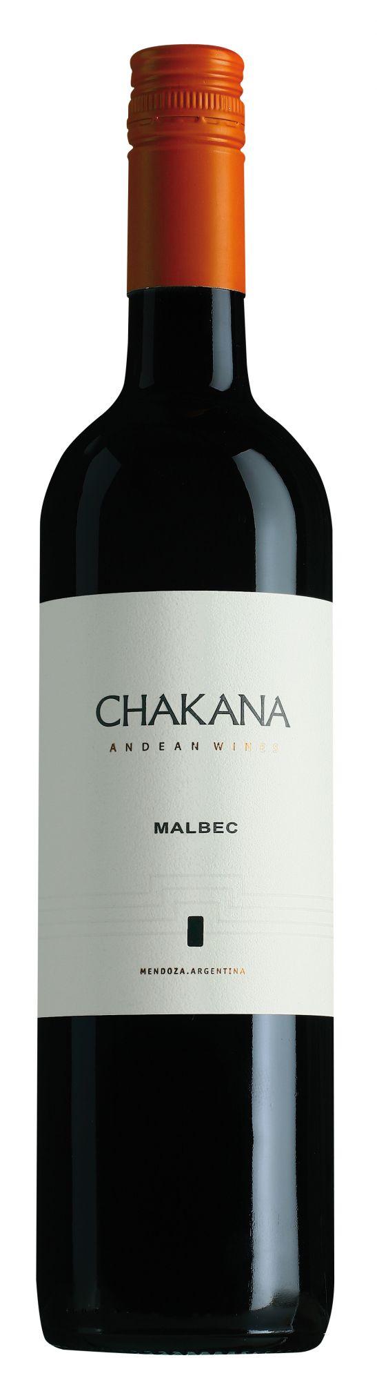 Chakana Mendoza Malbec