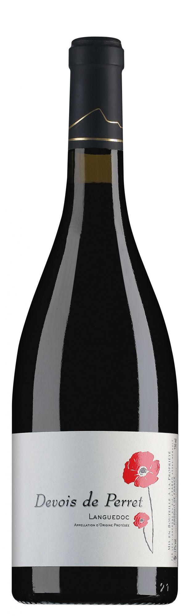 Devois de Perret Coteaux du Languedoc
