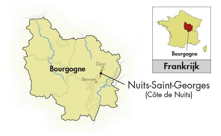 Domaine Chevillon Chezeaux Nuits-Saint-Georges