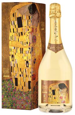 Schlumberger Cuvee Klimt