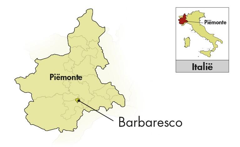 Azienda Rizzi Barbaresco Pajoré