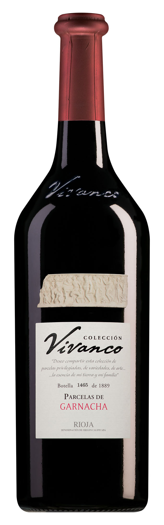 Vivanco Rioja Colección Parcelas de Garnacha