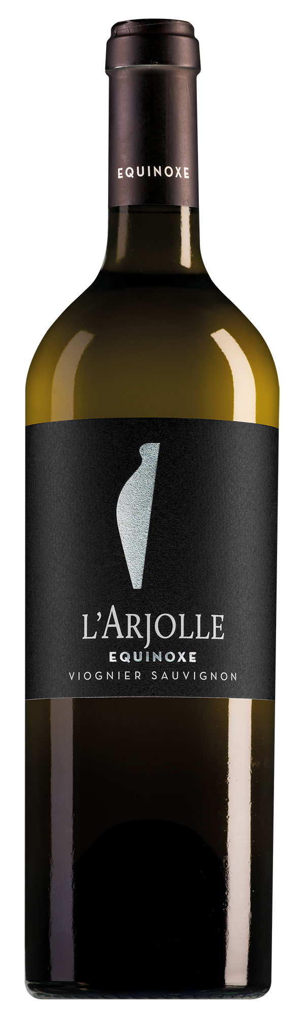 Domaine de l'Arjolle Côtes de Thongue Equinoxe Viognier Sauvignon