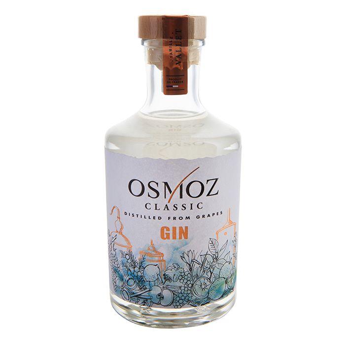 Osmoz Classic Grapes Gin
