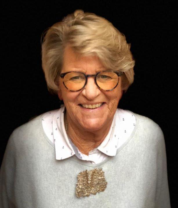Mieke Hurkmans