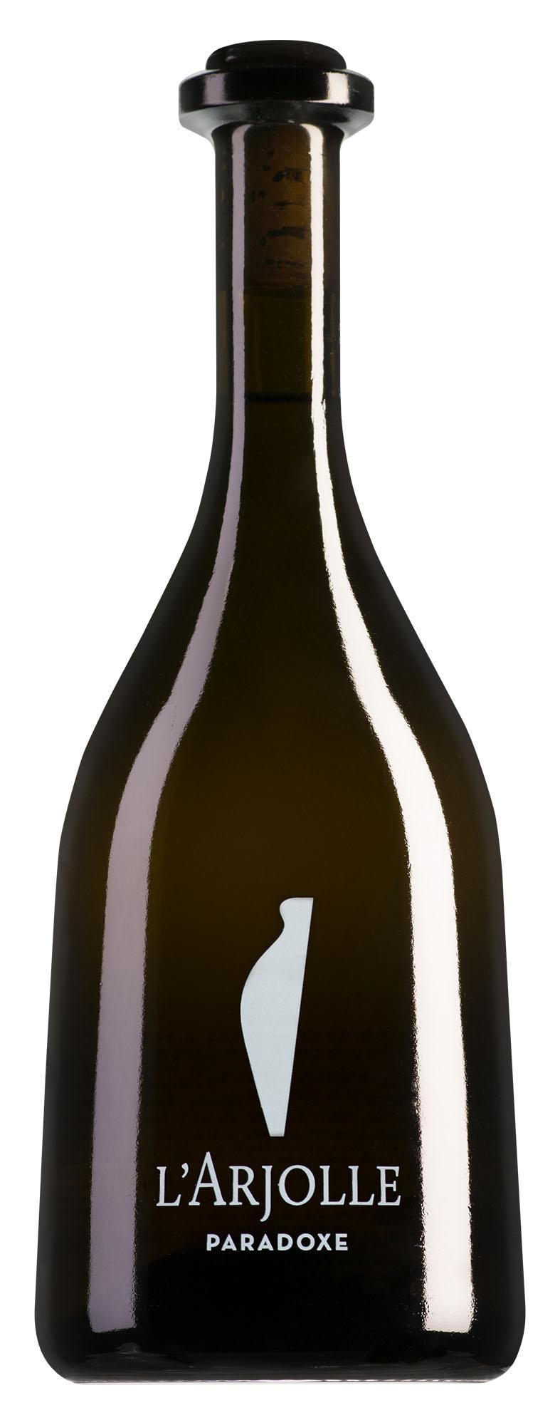 Domaine de l'Arjolle Côtes de Thongue Paradoxe Blanc