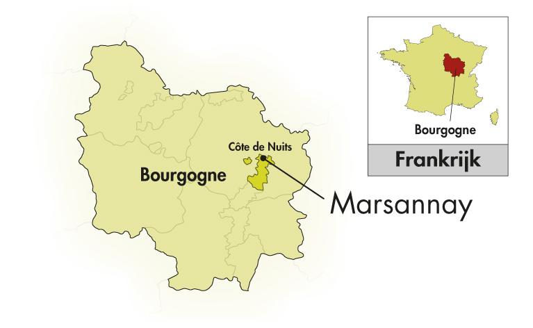 Domaine Huguenot Marsannay Blanc