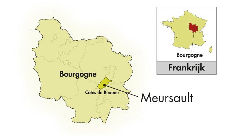 Domaine Caillot Meursault
