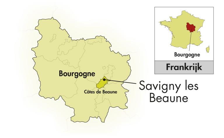 Domaine Girard Savigny les Beaune