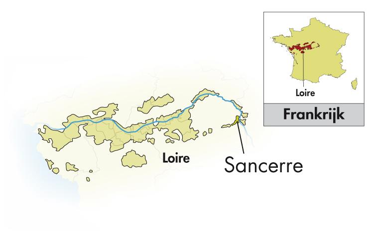 Domaine Raimbault Sancerre Apud Sariacum rosé
