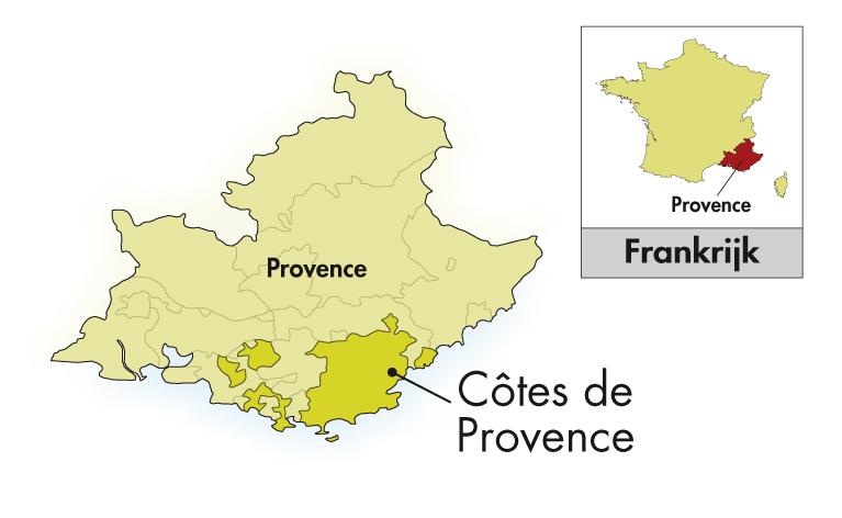 Domaine Richeaume Méditerranée Cuvée Columelle