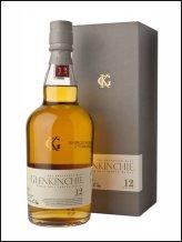 Glenkinchie single Malt 12 years