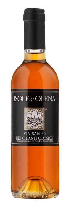 Vin Santo del Chianti Classico Isole e Olena