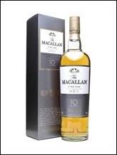 Macallan Select Oak 5 casks