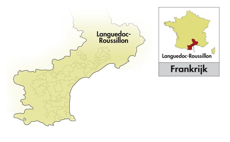 Domaine Clavel Cascaille Coteaux du Languedoc