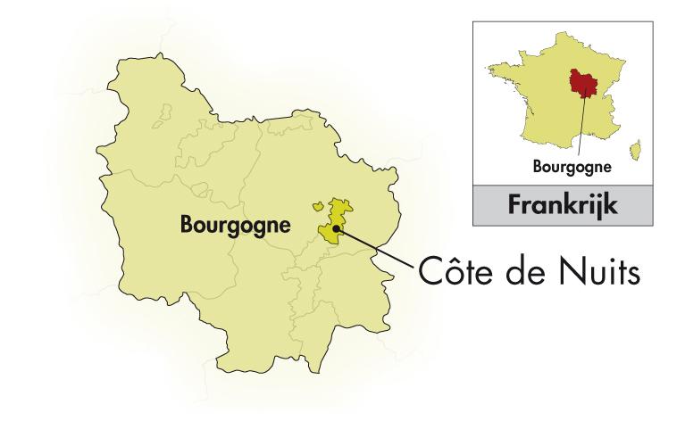 Domaine Huguenot Gevrey Chambertin les Crais